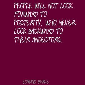 Ancestors quote #5