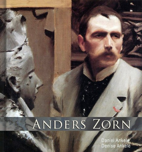 Anders Zorn's quote