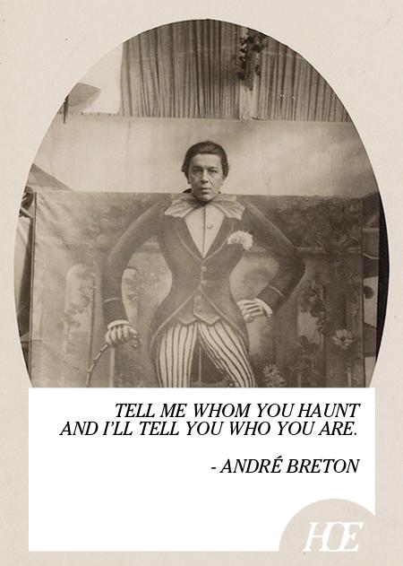 Andre Breton's quote #4