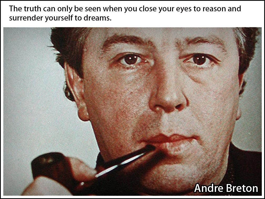 Andre Breton's quote #5