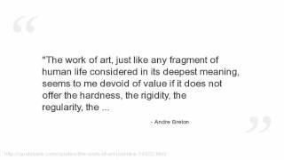 Andre Breton's quote #3