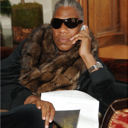 Andre Leon Talley's quote #2