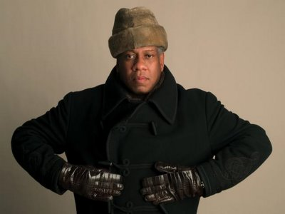 Andre Leon Talley's quote #5