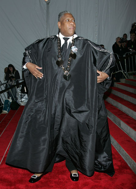 Andre Leon Talley's quote #4