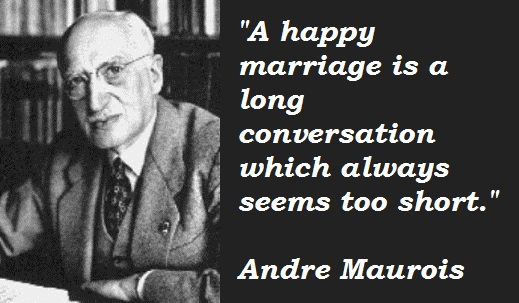 Andre Maurois's quote #7
