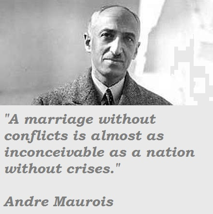 Andre Maurois's quote #2