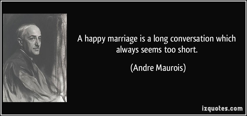 Andre Maurois's quote #3