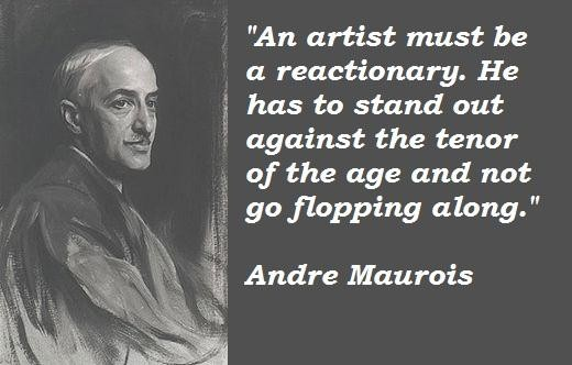 Andre Maurois's quote #4