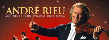 Andre Rieu's quote #2
