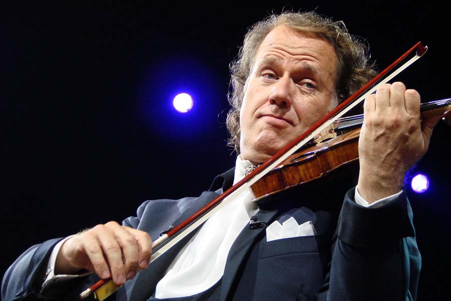 Andre Rieu's quote #7