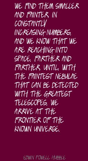 Andrea M. Ghez's quote #4
