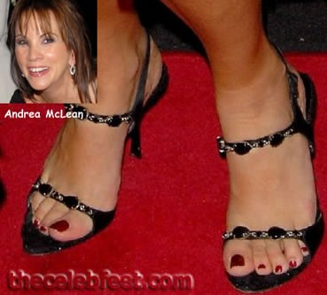 Andrea McLean's quote #5