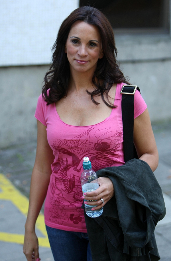Andrea McLean's quote #6