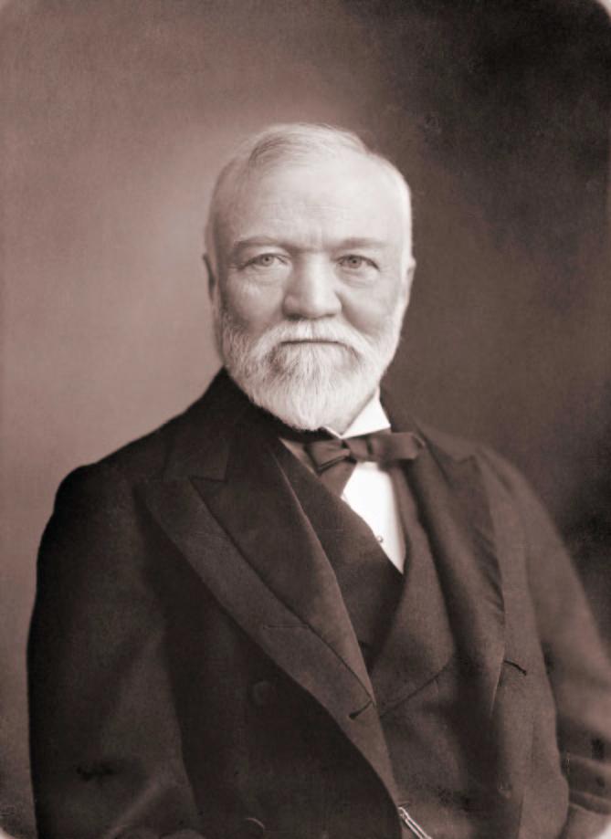 Andrew Carnegie's quote #4
