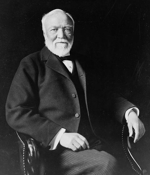 Andrew Carnegie's quote #8