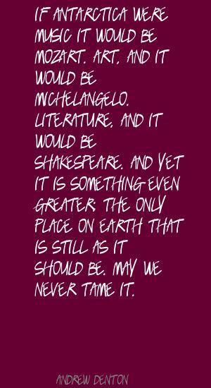 Andrew Denton's quote #4