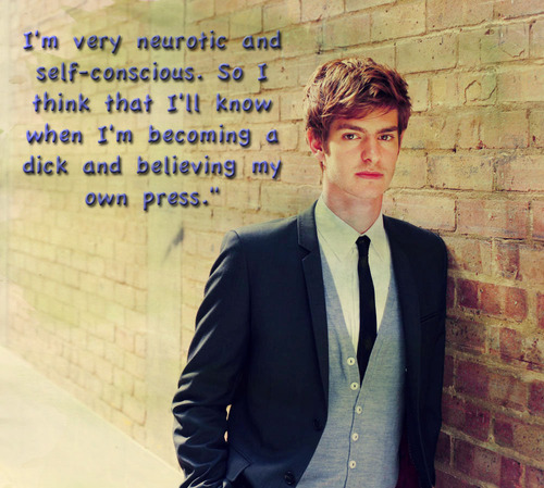 Andrew Garfield's quote #2