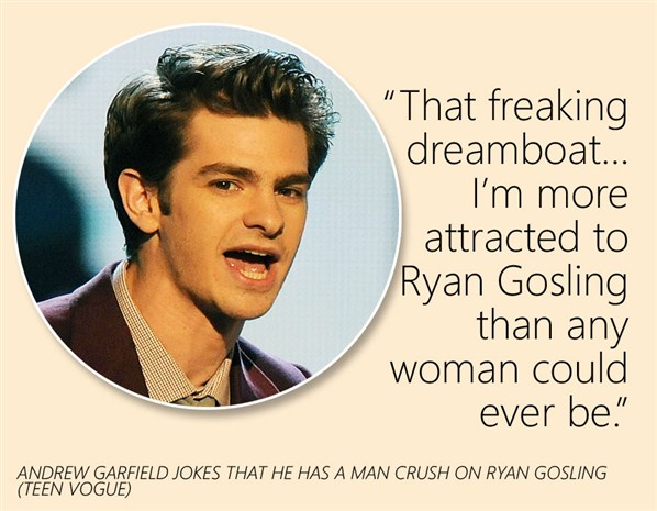 Andrew Garfield's quote #3