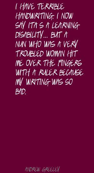 Andrew Greeley's quote #7