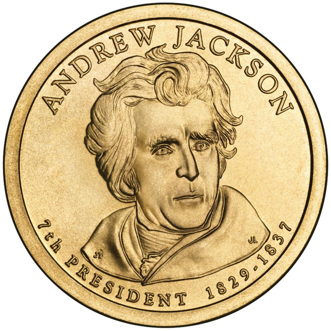 Andrew Jackson's quote #7