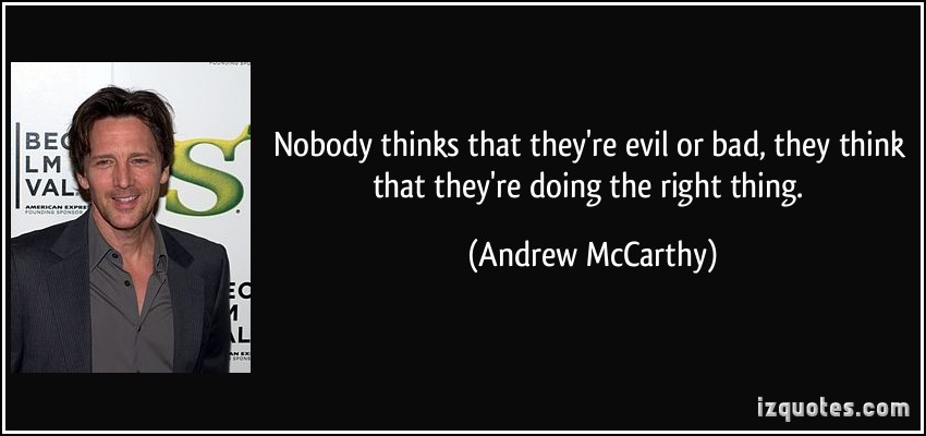 Andrew McCarthy's quote #6
