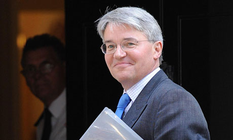 Andrew Mitchell's quote #1