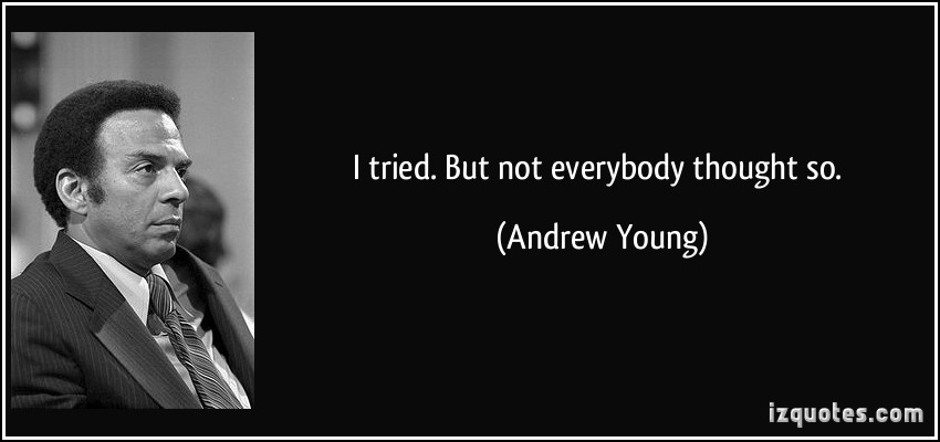 Andrew Young's quote #1