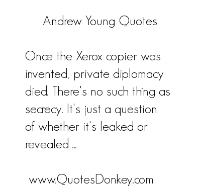 Andrew Young's quote #6