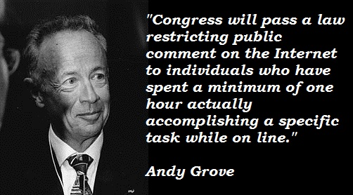 Andy Grove's quote #6