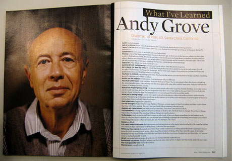 Andy Grove's quote #8