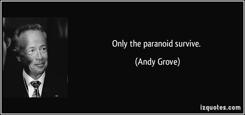 Andy Grove's quote #3