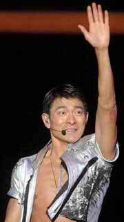 Andy Lau's quote #6