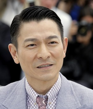 Andy Lau's quote #7