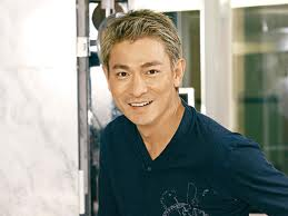 Andy Lau's quote #1