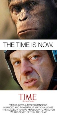 Andy Serkis's quote #1