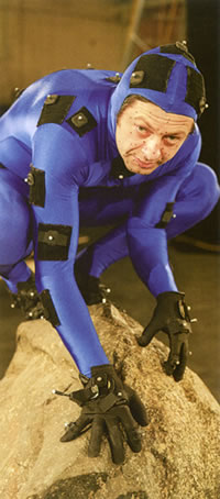 Andy Serkis's quote #4