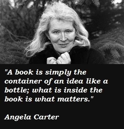 Angela Carter's quote #2