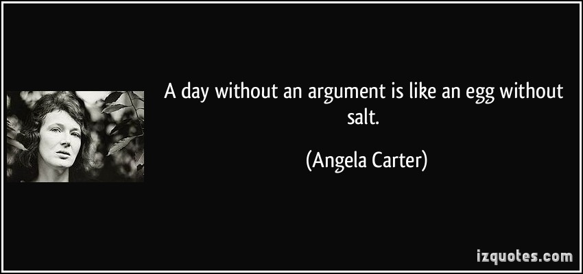 Angela Carter's quote #3