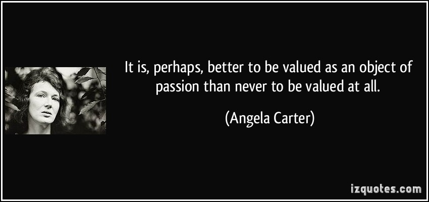 Angela Carter's quote #4