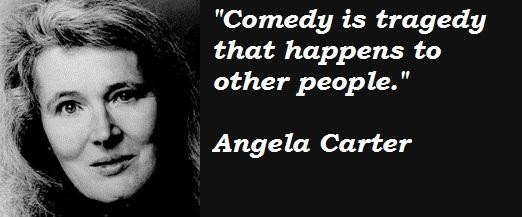 Angela Carter's quote #7