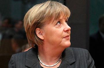 Angela Merkel's quote #5