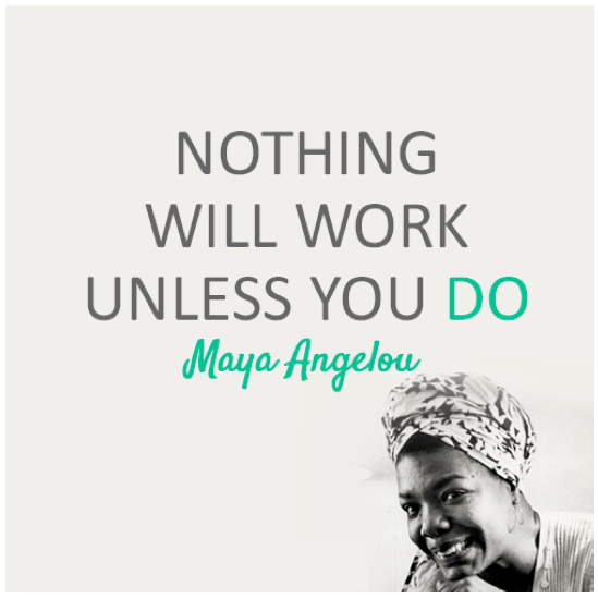 Angelou quote #1