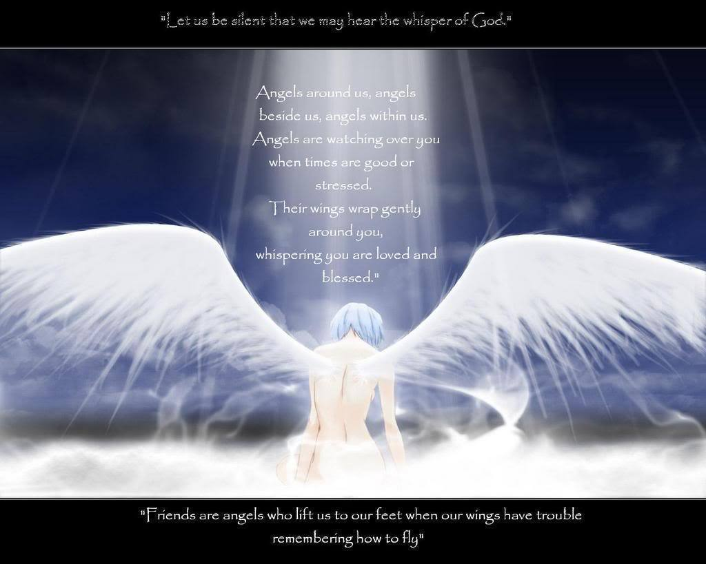 Angels quote #1