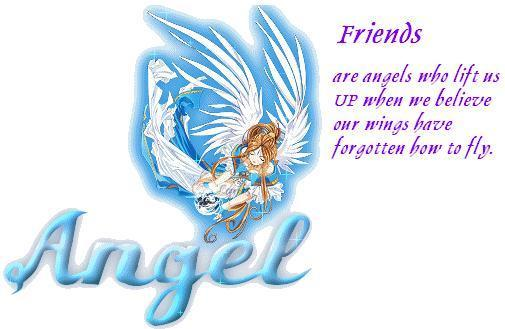 Angels quote #7