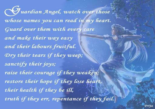 Angels quote #4