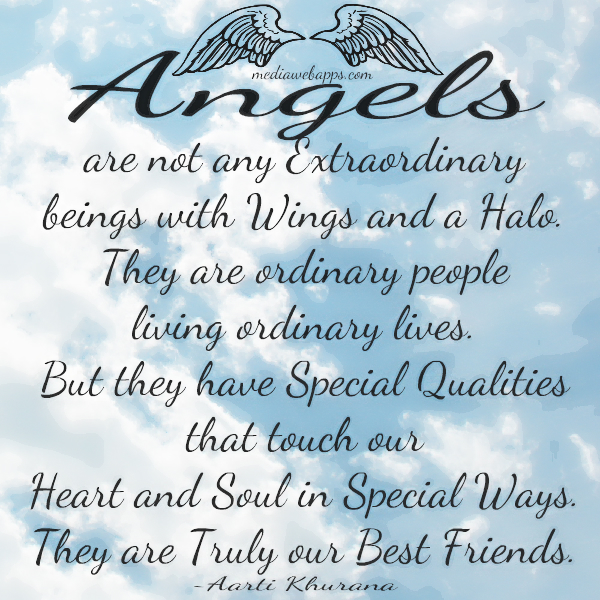 Angels quote #6