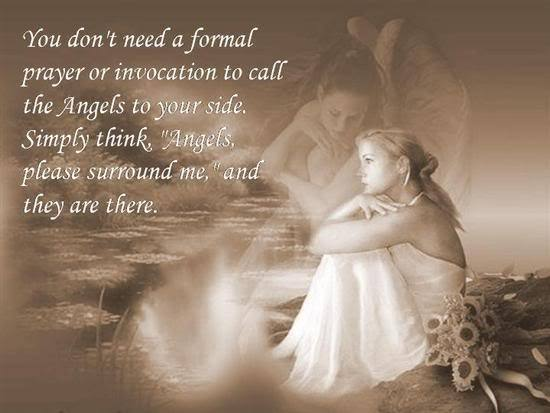 Angels quote #5