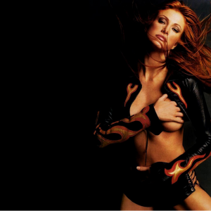 Angie Everhart's quote #2