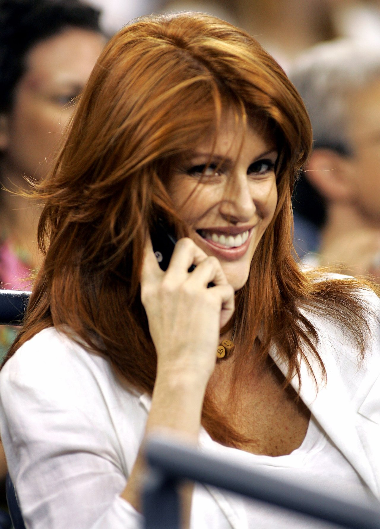 Angie Everhart's quote #5