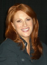 Angie Everhart's quote #1